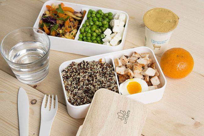 Boîte bento Umami lunch box