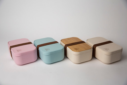 Umami lunch box écologique