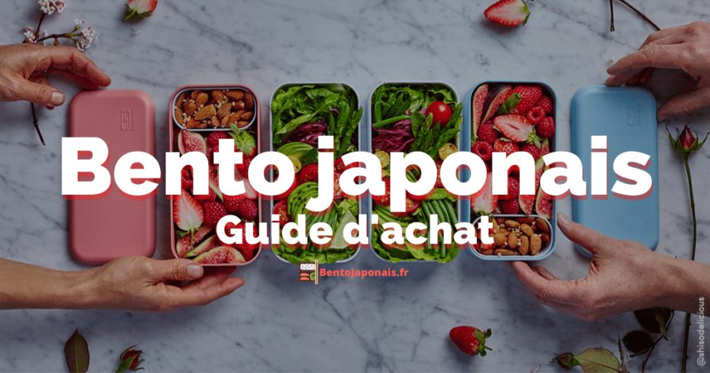 bento japonais lunch box japonaise