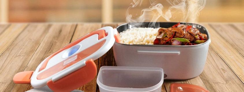 boîte chauffante boîte repas chauffante bento chauffant