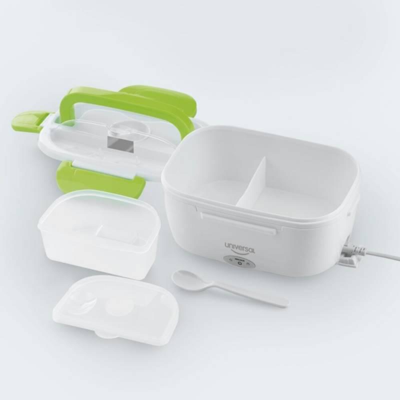 lunch box electrique